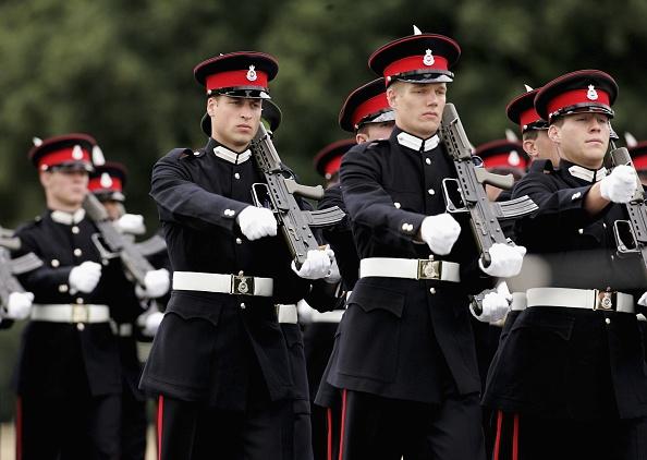 MJ Kim「Sovereign's Parade At The Royal Military Academy」:写真・画像(3)[壁紙.com]