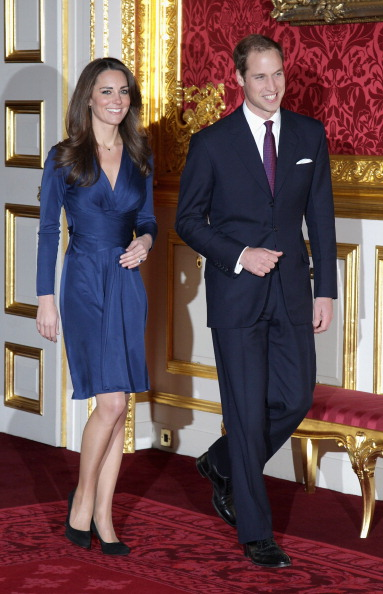 Photography「Clarence House Announce The Engagement Of Prince William To Kate Middleton」:写真・画像(14)[壁紙.com]