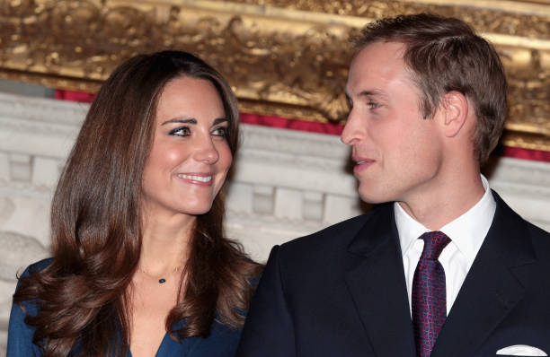 Clarence House Announce The Engagement Of Prince William To Kate Middleton:ニュース(壁紙.com)