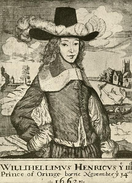 Netherlands「Prince William Of Orange In His Thirteenth Year」:写真・画像(0)[壁紙.com]