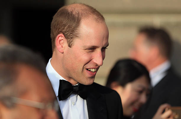 The Duke And Duchess Of Cambridge Attend Gala Dinner To Support East Anglia's Children's Hospices' Nook Appeal:ニュース(壁紙.com)