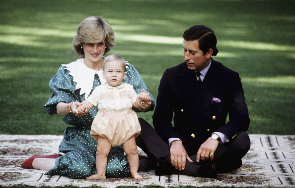 Auckland「Prince William In New Zealand 1983」:写真・画像(8)[壁紙.com]