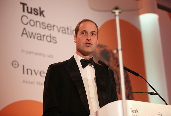 Speech「Tusk Conservation Awards 2014」:写真・画像(2)[壁紙.com]