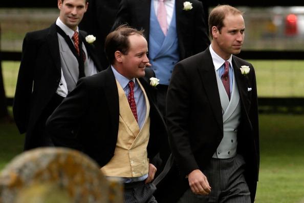 King's Lynn「Lady Laura Marsham Marries James Meade」:写真・画像(8)[壁紙.com]