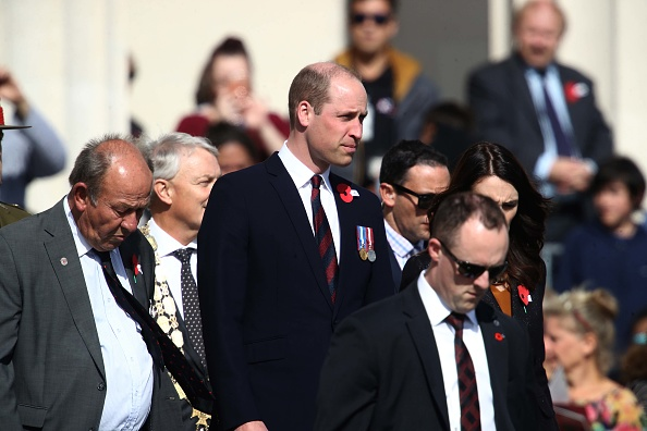City Life「The Duke Of Cambridge Prince William Visits New Zealand」:写真・画像(17)[壁紙.com]