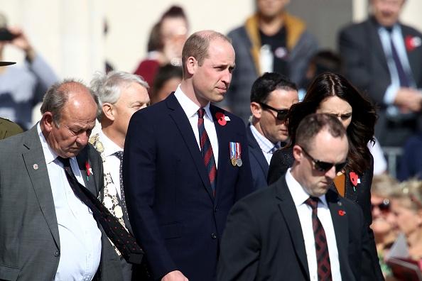 City Life「The Duke Of Cambridge Prince William Visits New Zealand」:写真・画像(18)[壁紙.com]
