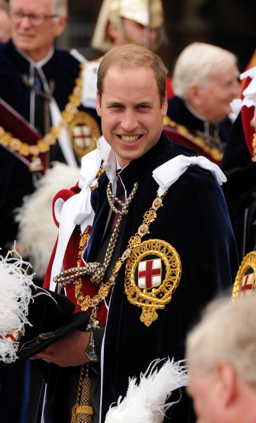 Eamonn M「The Order Of The Garter Service」:写真・画像(9)[壁紙.com]