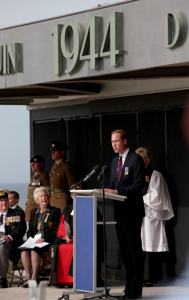 William D「The 70th Anniversary Of The D-Day Landings Are Commemorated In Normandy」:写真・画像(4)[壁紙.com]