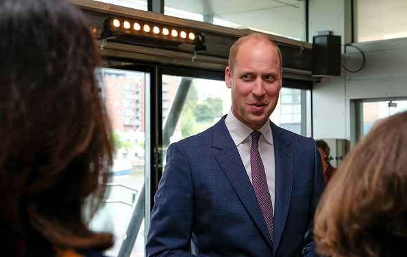 William S「The Duke Of Cambridge Visits 'The Great Exhibition Of The North'」:写真・画像(5)[壁紙.com]