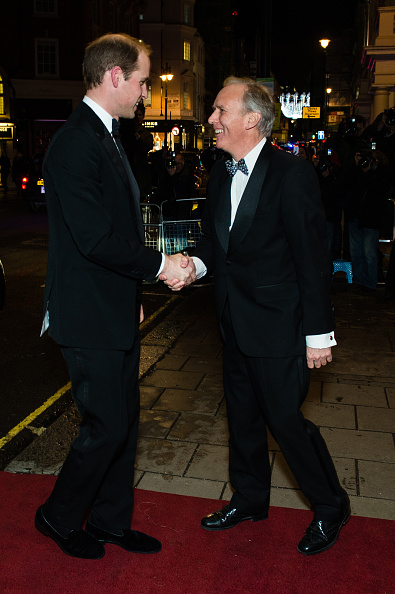 Jeff Spicer「The Duke Of Cambridge Attends The Tusk Conservation Awards」:写真・画像(0)[壁紙.com]