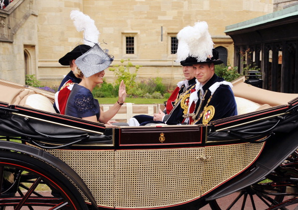 Eamonn M「The Order Of The Garter Service」:写真・画像(13)[壁紙.com]