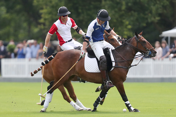 Polo「The King Power Royal Charity Polo Day」:写真・画像(12)[壁紙.com]
