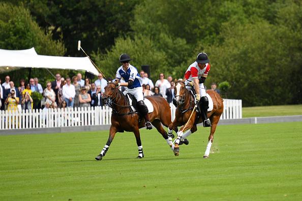Eamonn M「King Power Royal Charity Polo Day」:写真・画像(6)[壁紙.com]