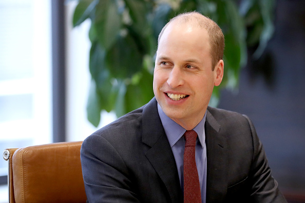 Duke of Cambridge「The Duke Of Cambridge Introduces New Workplace Mental Health Initiatives」:写真・画像(8)[壁紙.com]