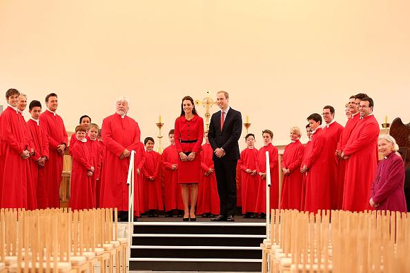 Visit「The Duke And Duchess Of Cambridge Tour Australia And New Zealand - Day 8」:写真・画像(6)[壁紙.com]