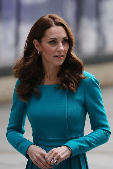 Visit「The Duke and Duchess of Cambridge Visit The BBC」:写真・画像(18)[壁紙.com]