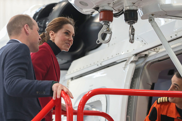 Chris Jackson「The Duke And Duchess Of Cambridge Visit North Wales」:写真・画像(19)[壁紙.com]