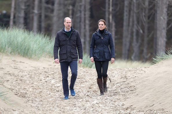 William S「The Duke And Duchess Of Cambridge Visit North Wales」:写真・画像(11)[壁紙.com]