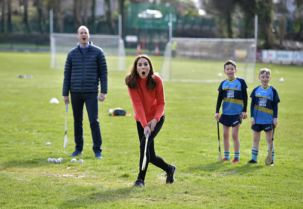 Sport「The Duke And Duchess Of Cambridge Visit Ireland - Day Three」:写真・画像(11)[壁紙.com]