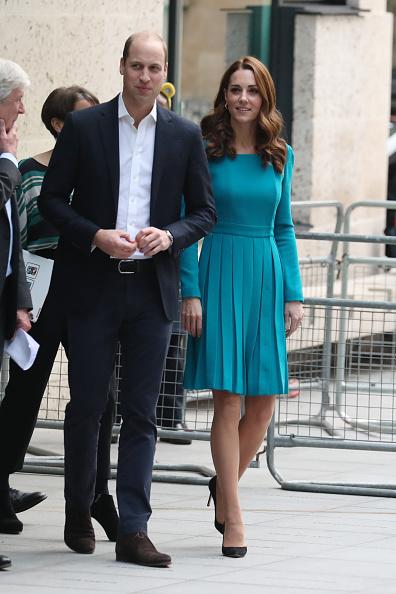 Visit「The Duke and Duchess of Cambridge Visit The BBC」:写真・画像(0)[壁紙.com]