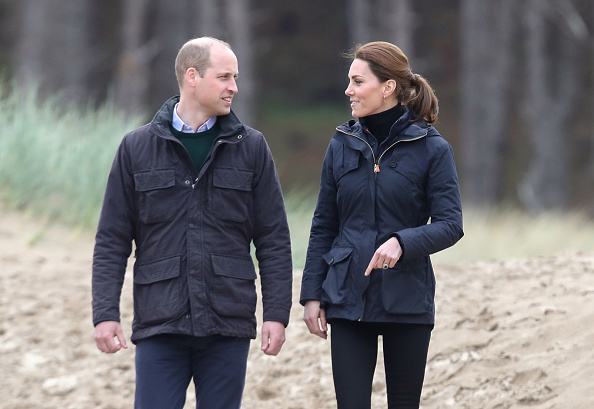 William S「The Duke And Duchess Of Cambridge Visit North Wales」:写真・画像(5)[壁紙.com]
