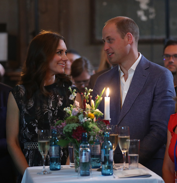 Germany「The Duke And Duchess Of Cambridge Visit Germany - Day 2」:写真・画像(12)[壁紙.com]
