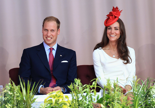 Visit「The Duke And Duchess Of Cambridge Canadian Tour - Day 2」:写真・画像(9)[壁紙.com]
