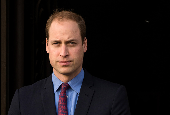 Duke of Cambridge「The Duke Of Cambridge Visits Birmingham」:写真・画像(3)[壁紙.com]