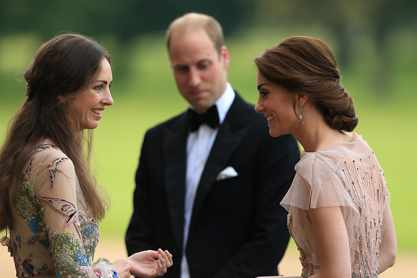 Stephen Pond「The Duke And Duchess Of Cambridge Attend Gala Dinner To Support East Anglia's Children's Hospices' Nook Appeal」:写真・画像(4)[壁紙.com]