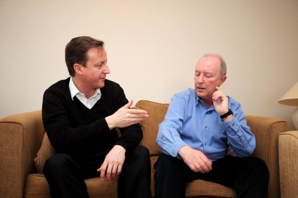 Breast「David Cameron Visits Cancer Sufferers Campaigning For Cancer Drugs」:写真・画像(5)[壁紙.com]