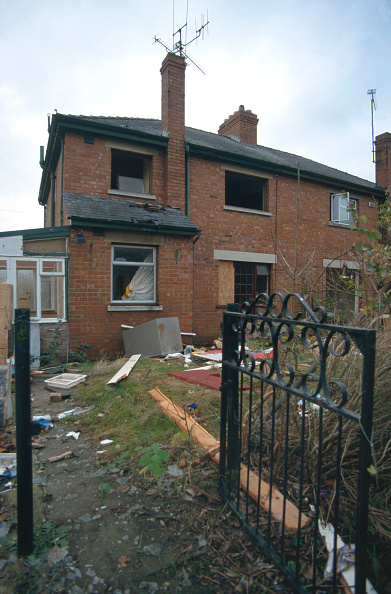 Deterioration「Property」:写真・画像(16)[壁紙.com]