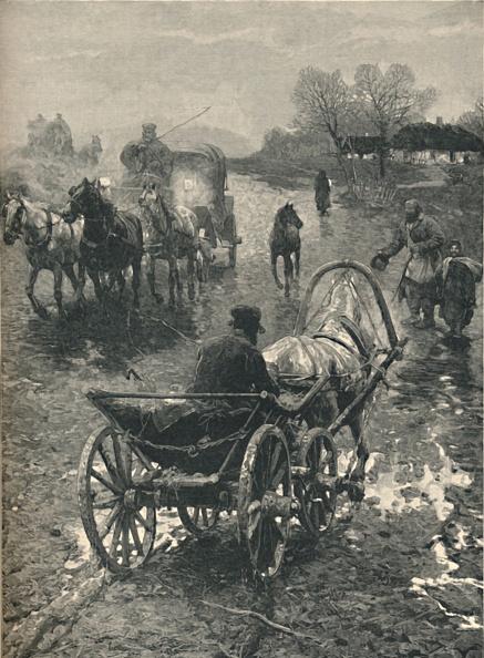 November「A Polish Village November」:写真・画像(5)[壁紙.com]