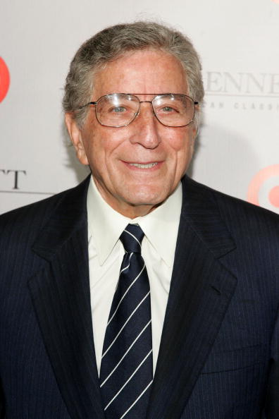 Bryan Bedder「Target Presents Tony Bennett, An American Classic World Premiere Screening」:写真・画像(14)[壁紙.com]