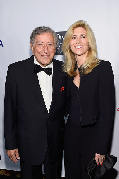 Larry Busacca「Friars Foundation Gala Honoring Robert De Niro And Carlos Slim」:写真・画像(3)[壁紙.com]