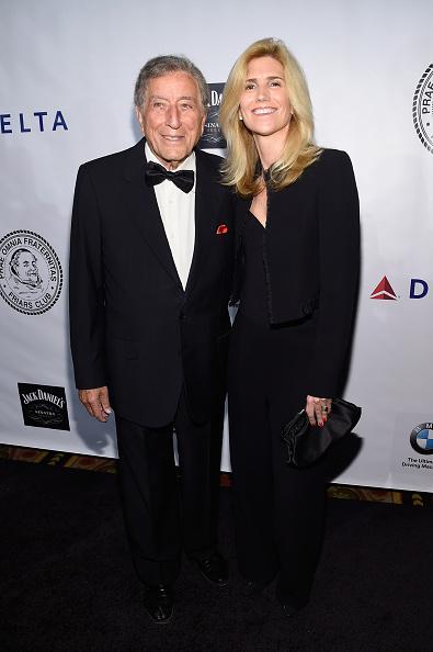 Larry Busacca「Friars Foundation Gala Honoring Robert De Niro And Carlos Slim」:写真・画像(4)[壁紙.com]