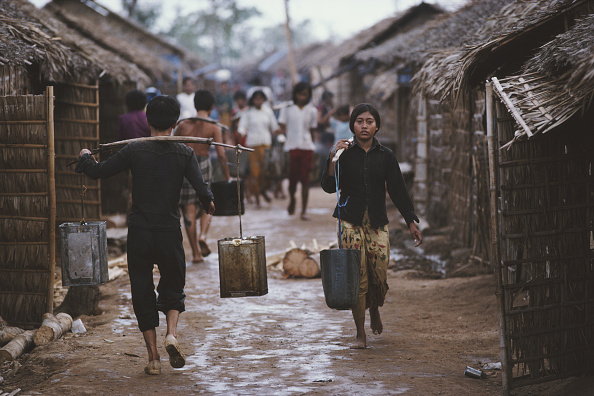 Grass Family「Refugee Camp」:写真・画像(7)[壁紙.com]
