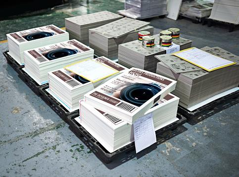 Workshop「Printed and ready for shipment」:スマホ壁紙(18)