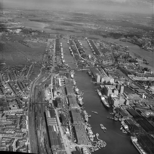 Passenger Craft「Royal Docks」:写真・画像(19)[壁紙.com]