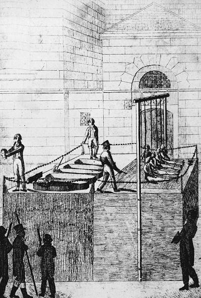 Hanging「Cato Street Executions」:写真・画像(5)[壁紙.com]