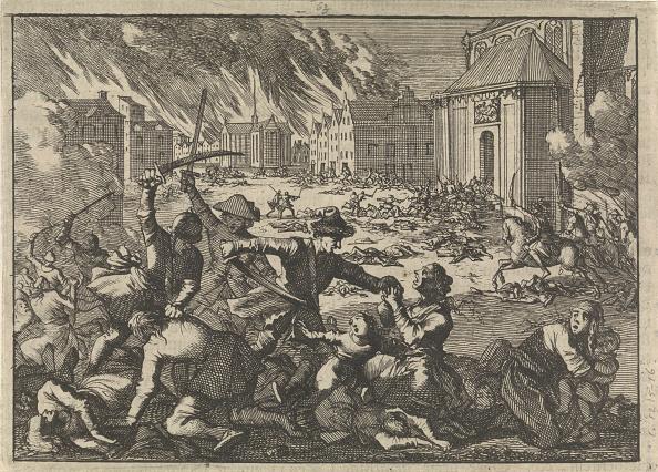 Netherlands「Sack of Magdeburg, 1698」:写真・画像(13)[壁紙.com]