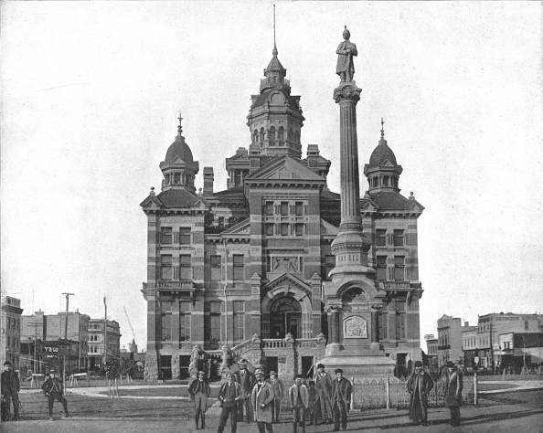 Variation「City Hall」:写真・画像(6)[壁紙.com]