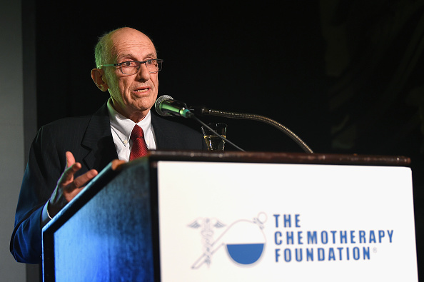 Ben Gabbe「Chemotherapy Foundation Honors Actor, Producer And Philanthropist Pierce Brosnan With Humanitarian Award At Innovation Gala」:写真・画像(6)[壁紙.com]