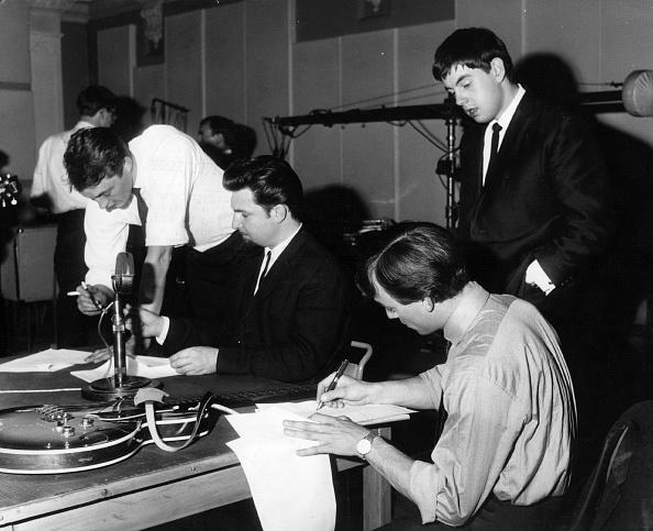 Recording Studio「The Pacemakers」:写真・画像(15)[壁紙.com]