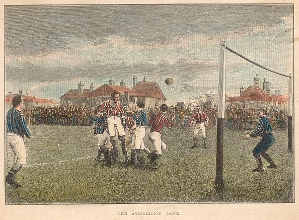 Soccer「The Association Game」:写真・画像(10)[壁紙.com]