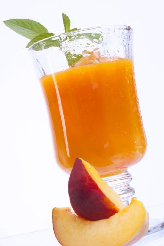 Peach「nectarine juice」:スマホ壁紙(4)