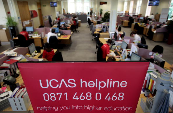 A-Levels「UCAS Prepare To Help Thousands Of Students To Find University Places」:写真・画像(19)[壁紙.com]