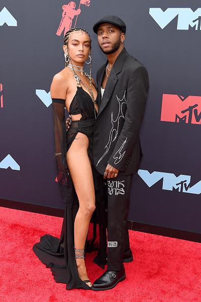 Black Hat「2019 MTV Video Music Awards - Arrivals」:写真・画像(16)[壁紙.com]
