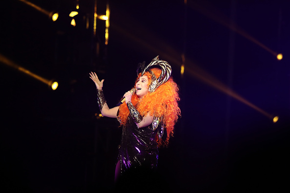 Spark Arena「Cher Here We Go Again Tour - Auckland」:写真・画像(10)[壁紙.com]