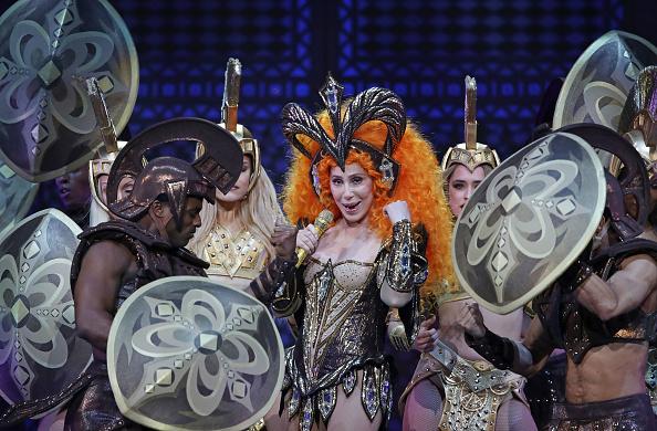 トップランキング「Cher Here We Go Again Tour - Melbourne」:写真・画像(10)[壁紙.com]