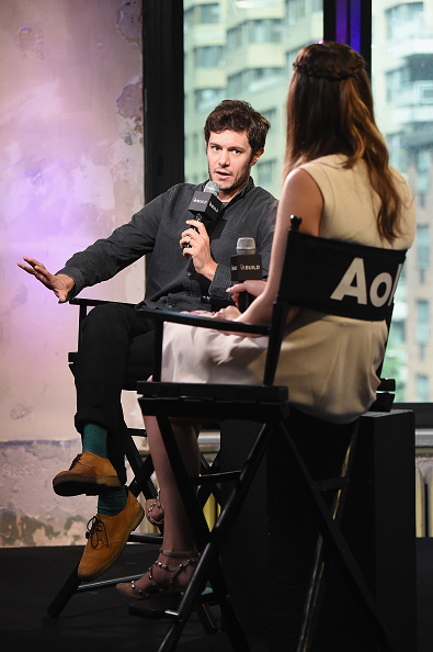 "StartUp - Television Show「BUILD Series Presents Adam Brody Discussing His New Crackle Scripted Drama ""StartUp""」:写真・画像(18)[壁紙.com]"
